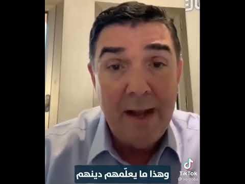 بالفيديو.. مدون أمريكي يشيد باحترام النساء في المملكة