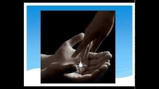 Слезинка. Медитация на избавление от болезней