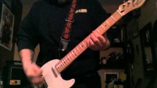 AC/DC-Snowballed(rhythm cover)