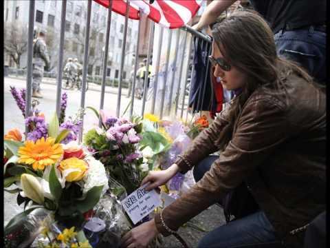 Where is the Love - Tribute to Boston [Slideshow]