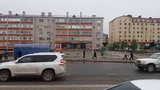 Везем таблетки на Алматы часть3