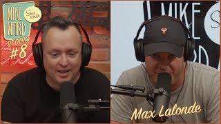 #08 Studio – Max Lalonde