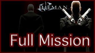 Hitman: Blood Money Walkthrough - A New Life (Full Mission Replay)