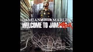 Damian Marley - Khaki Suit (ft Bounty Killer & Eek-A-Mouse)