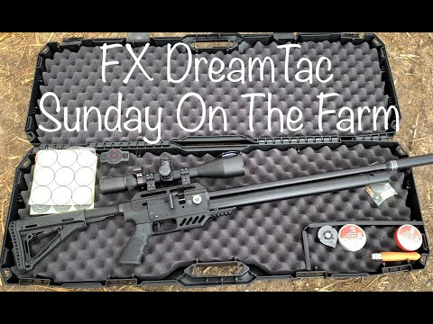Fx Dream Tac Compact