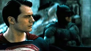 FIGHT with DOOMSDAY PART 3 [Ultimate edition]   Batman v Superman