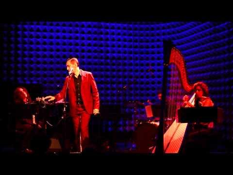 Концерт Theo Bleckmann «Elegy» (USA/ECM) в Киеве - 5