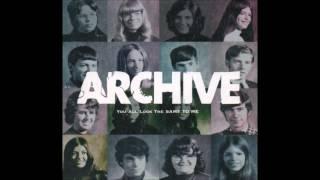 Archive - Goodbye (2002)
