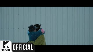 [Teaser] Jung Key(정키), Musiq Soulchild _ My Girl