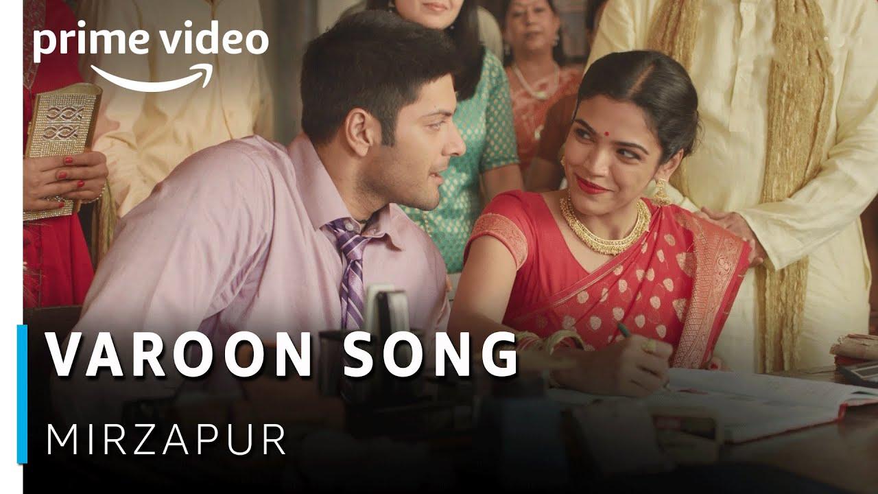 Vaaroon Lyrics - Mirzapur Full Song Lyrics | Ali Fazal, Shriya Pilgaonkar - Lyricworld