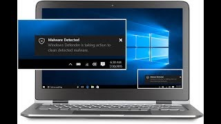 Windows 10 Security : Windows Firewall and Defender Maximum and Perfect Protection (Bangla)