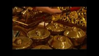 Introduction to the Javanese Gamelan at the National Music Museum