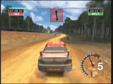 colin mcrae rally 04 xbox review