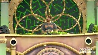 Oliver Heldens Live @ Tomorrowland 2016