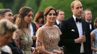 心機王妃凱特:隱忍10年看似傻白甜,一出手就拿下王子還怒撕閨蜜|宮廷秘史|