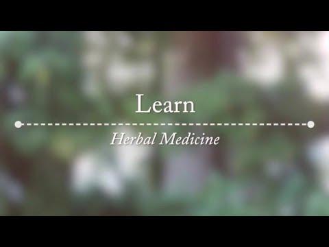 Introducing 2 New Online Programs, Home & Community Herbalism