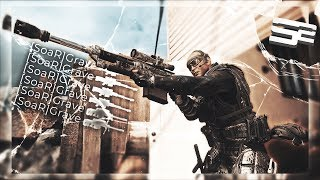 This New Bo4 Sniper Is 100% Getting Nerfed . . . [ CRACKED BO4 Gameplay]