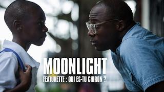 Moonlight : Qui es-tu Chiron ?