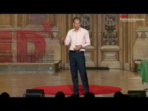TEDxPanthéonSorbonne Biometics and Accidental Science Duncan Irschick