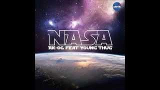 Akon & OG Boo Dirty - Nasa (Feat. Young Thug)