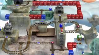 New Super Mario Bros. U 100% Speedrun In 3:28:35 (World Record)