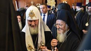 Православные страны — о расколе между РПЦ и Константинополем