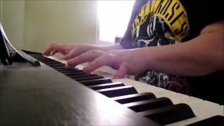 Chris Isaak - The End of Everything ( Piano Version )