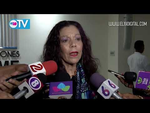 Comprometidos en fortalecer la paz, la unidad y la prosperidad de los nicaragüenses