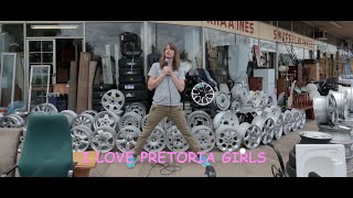 Desmond & The Tutus   Pretoria Girls (Official Video)