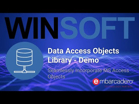 Easy Access to MS Access Databases with Delphi and C++ Builder Components