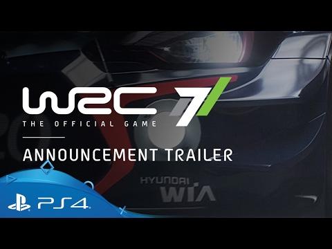Видео № 0 из игры WRC 7 - The Official Game [PC, DVD]