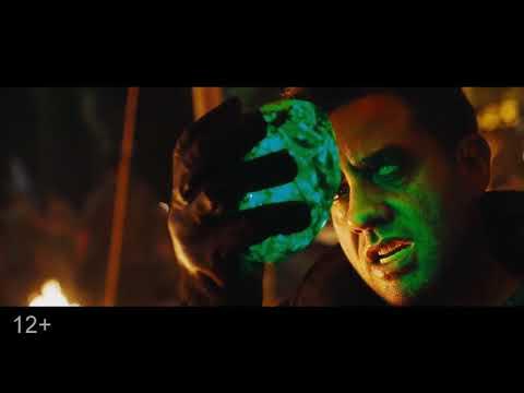 Трейлер фильма «Джуманджи-2: Зов джунглей»