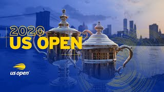 2020 US Open Will Be Played! | Press Conference
