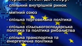 """Основы права Европейского союза. Лекция №1. """"ЕС, История образования и правовое обоснование"""""""