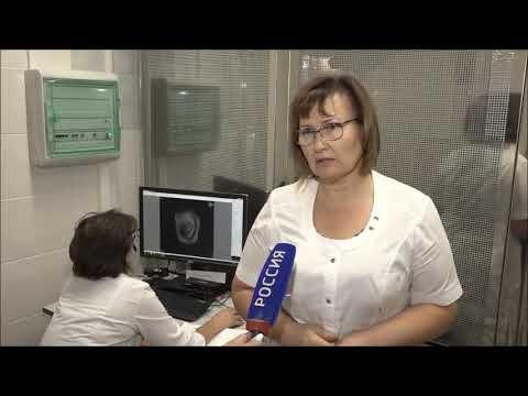 Ревматология: диагностика суставов на новом МРТ, лечение в стационаре