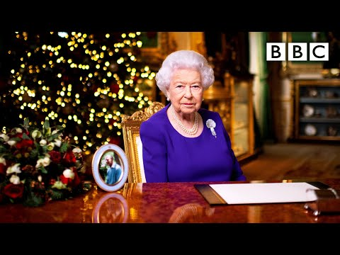 Королева Єлизавета II в різдвяній промові: У найтемніші ночі є надія на світанок