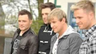 Westlife- Sound Of A Broken Heart