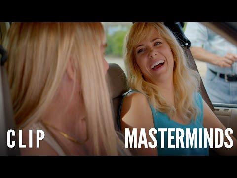 Masterminds (Clip 'Engagement Photos')