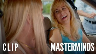 Masterminds | Clip: Engagement Photos [HD]
