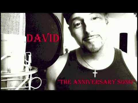 THE ANNIVERSARY SONG by DAVID
