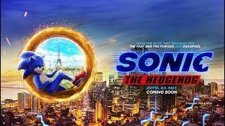 Kirpi Sonic Türkçe Dublajlı İlk Fragman