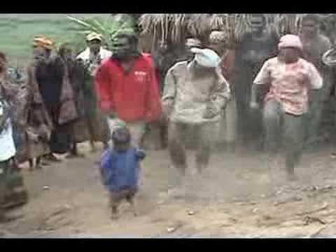 Twas - Pigmeus africanos