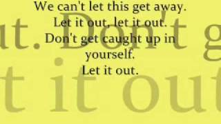 Chris Daughtry - Its not over With Lyrics