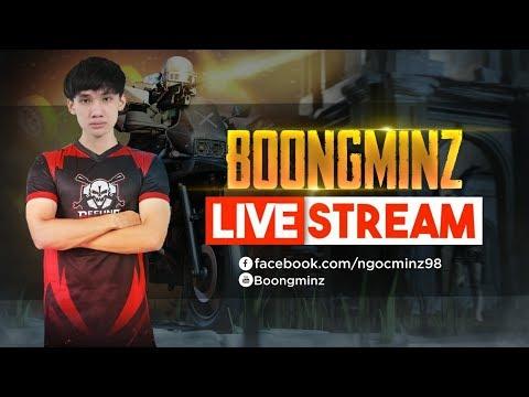Boongminz | Train team RFO VPT pro