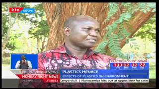 Kenya makes second attempt at banning the use of plastic bags