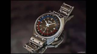 Best of Vintage Seiko Collecting - Divers to Navitimers