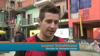 28º Juego de las Estrellas / Acción Social en Villa Lugano / UCU