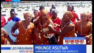 Wanawake Ngong wamwonya Babu Owino kwa matamshi yake