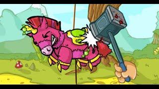 Игра Пинэта Хантер 3 (Pinata Hunter 3) - Game2ok