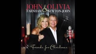 Olivia Newton John Baby, It's Cold Outside with John Farnham